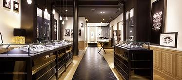 Piaget Boutique Lucerne - Grendelstrasse