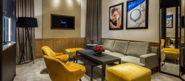 Piaget-Boutique Kuala Lumpur – Luxusuhren und -schmuck