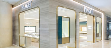 Piaget Boutique Shijiazhuang - luxury watches and jewellery