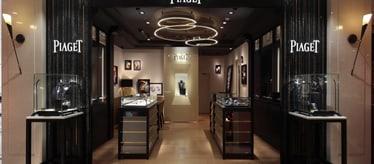 Piaget Boutique Fukuoka - Iwataya