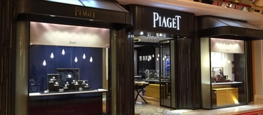 Piaget Boutique Macao - Wynn Palace