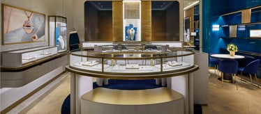 Piaget Boutique Jeju - luxury watches and jewellery