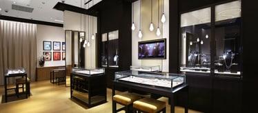 Piaget Boutique Chongqing - MixCity