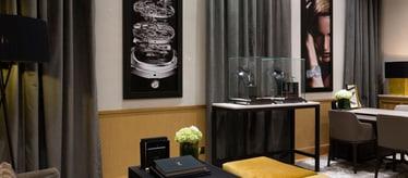 Montres et bijoux de luxe - Piaget Boutique à Dubaï Emirats Arabes Unis