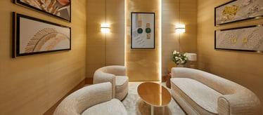 Piaget Boutique Seongnam - Hyundai Pangyo luxury watches and jewellery store