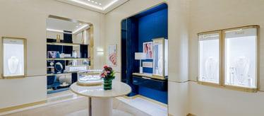 Piaget-Boutique Riad – Luxusuhren und -schmuck
