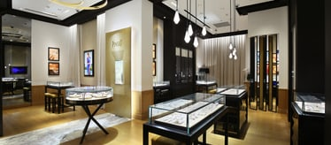 Piaget Boutique Chongqing -  luxury watches and jewellery