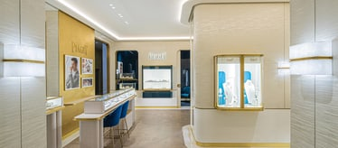 Piaget Boutique Shijiazhuang - Xian Tian Xia luxury watches and jewellery store