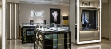 Piaget Boutique Tokyo - Isetan Shinjuku