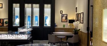 伯爵專賣店新加坡 - 濱海灣金沙高級腕錶和珠寶專賣店